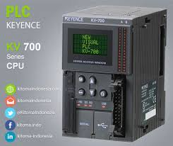 PLC KEYENCE KV-10AT(P)/AR